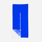 HAYDENSHAPES Quick-Dry Towel - Slowtide