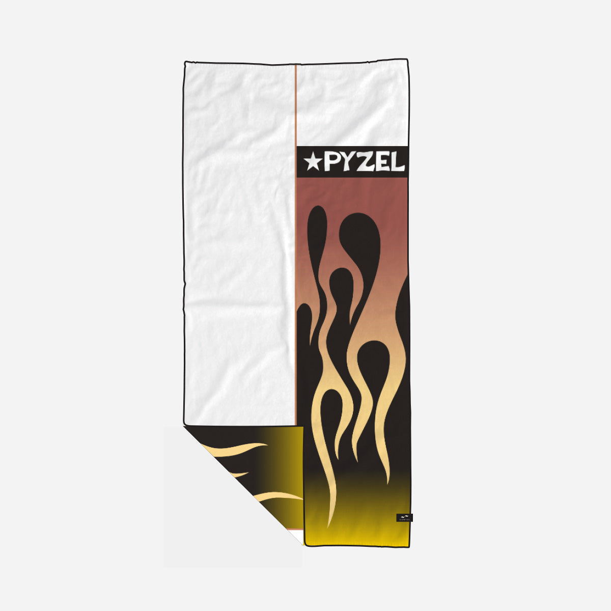 Pyzel Quick-Dry Towel - Slowtide