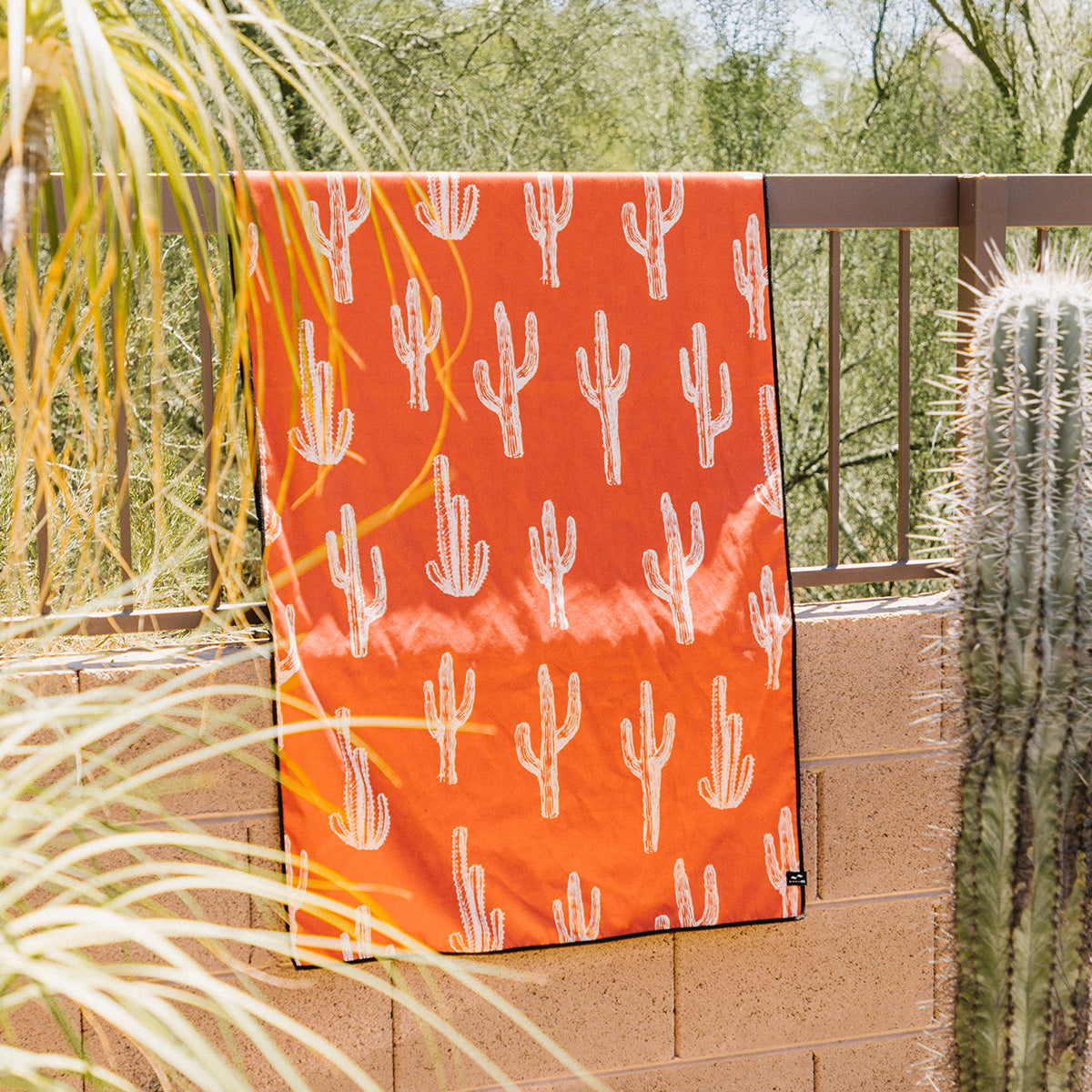 Zona Quick-Dry Towel - Slowtide