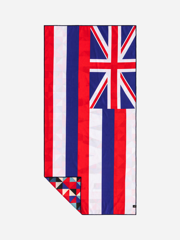 Hawaii Quick-Dry Towel - Slowtide