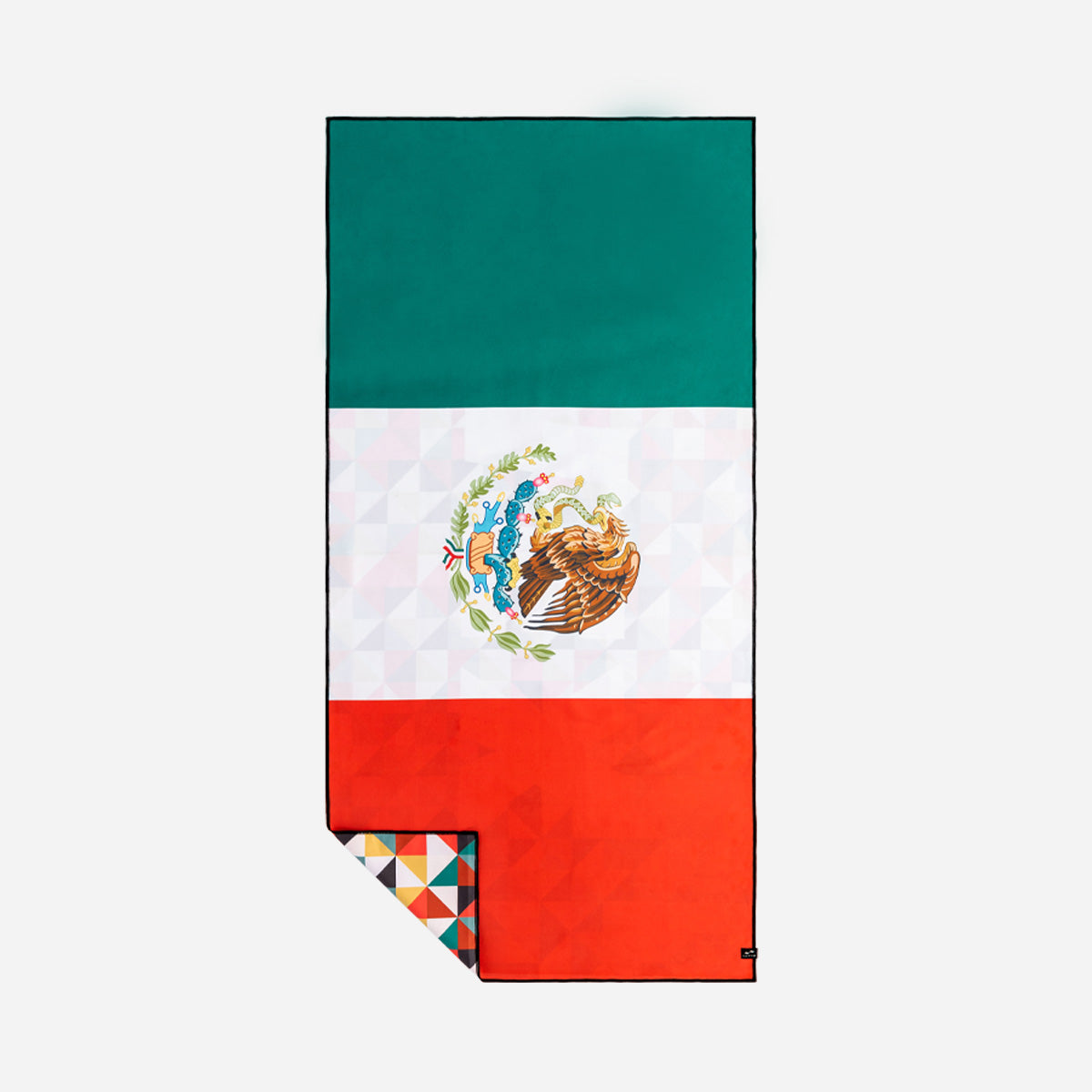 Mexico Quick-Dry Towel - Slowtide