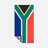 South Africa Quick-Dry Towel - Slowtide