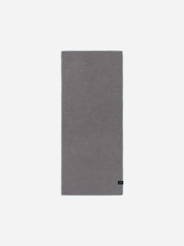All Day Fitness Towel - Grey - Slowtide