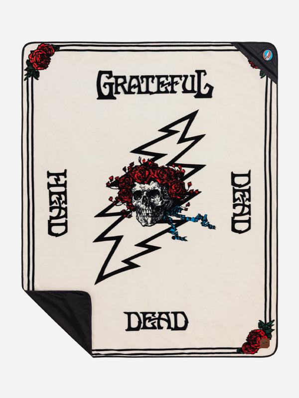 Dead Head Camp Blanket - Slowtide