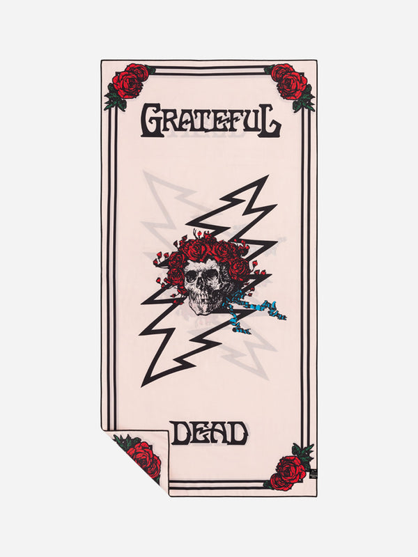 Dead Head Quick-Dry Towel - Slowtide