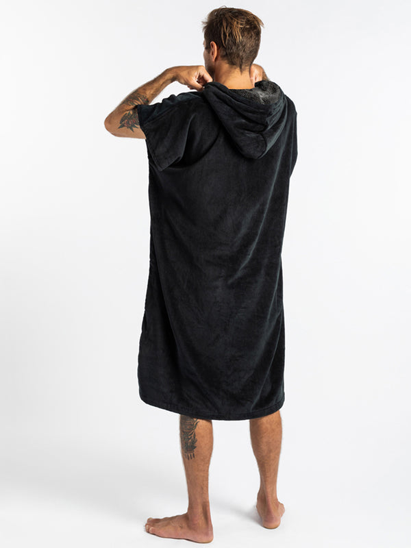 The Digs Changing Poncho - Large - Slowtide