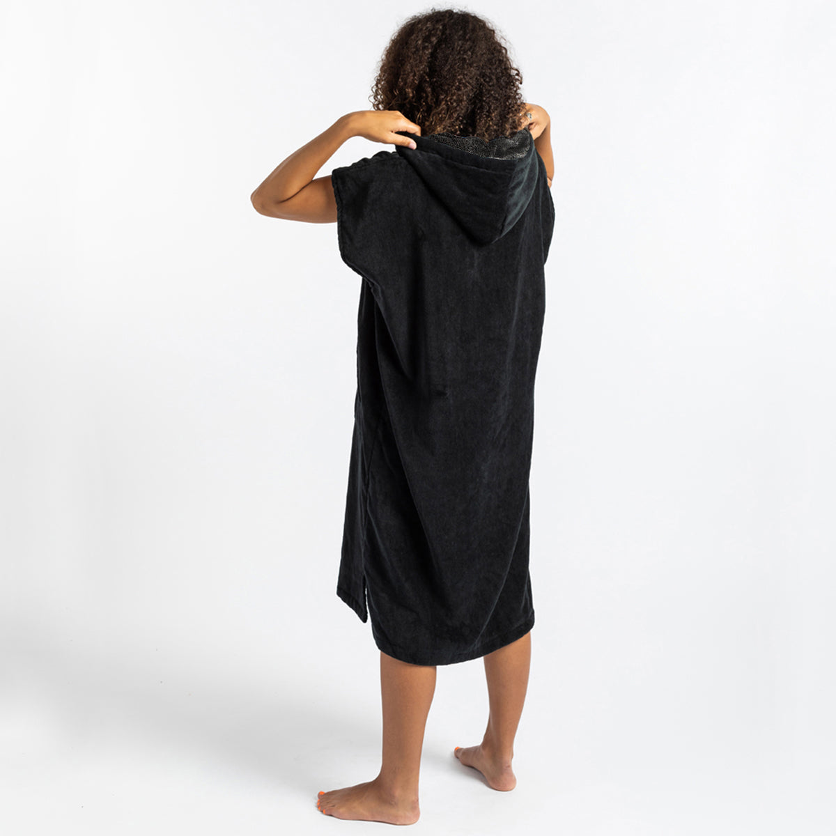 The Digs Changing Poncho - Small