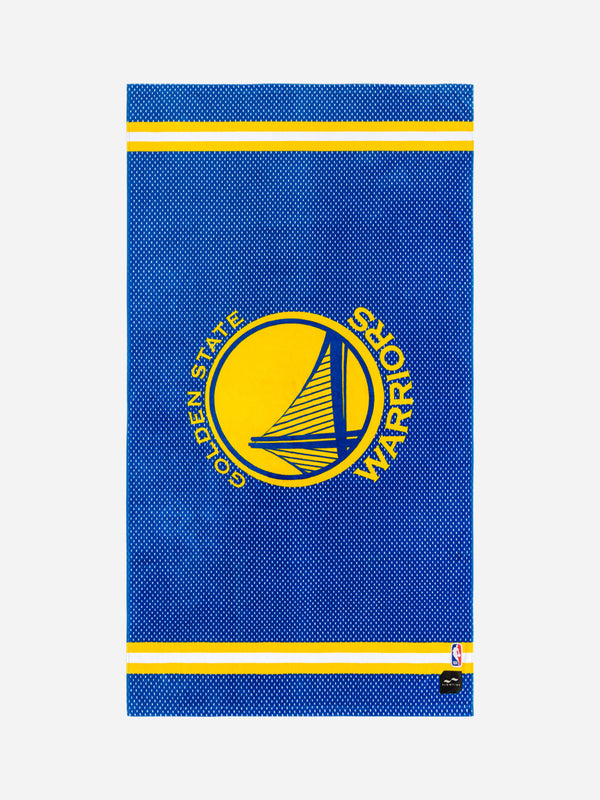Warriors Jersey - Slowtide