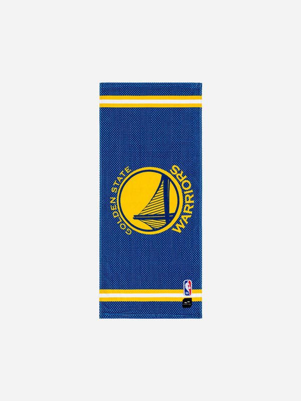 Warriors Jersey Fitness Towel - Slowtide