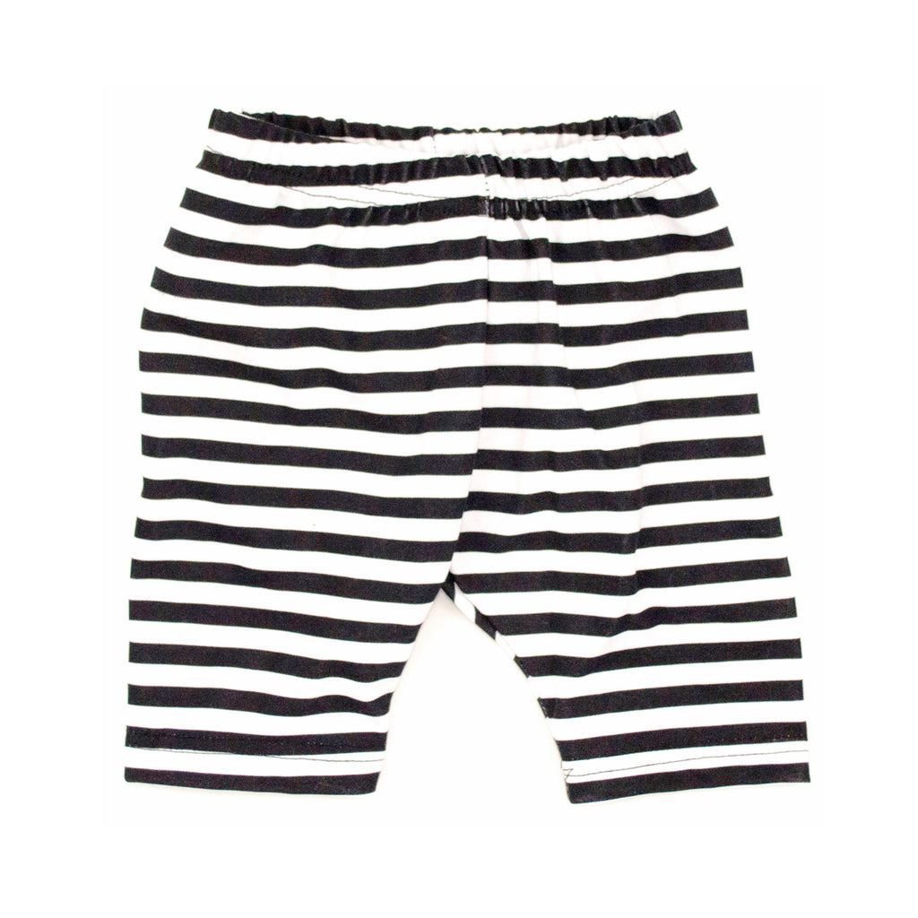 Stripe Shorts - PRESALE ITEM