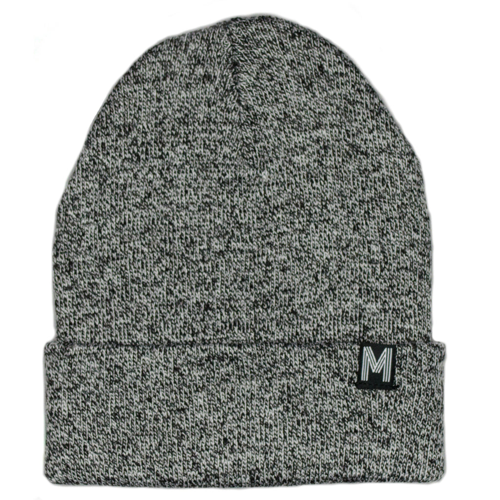 Ash Knit Toque