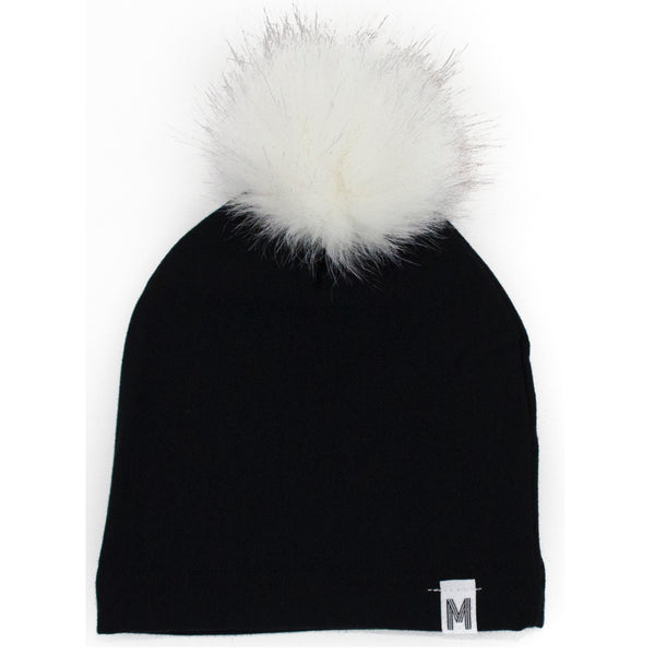 Black Fleece Toque