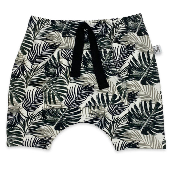 Jungle Harem Shorts