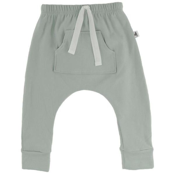 Mint Front Pocket Harems