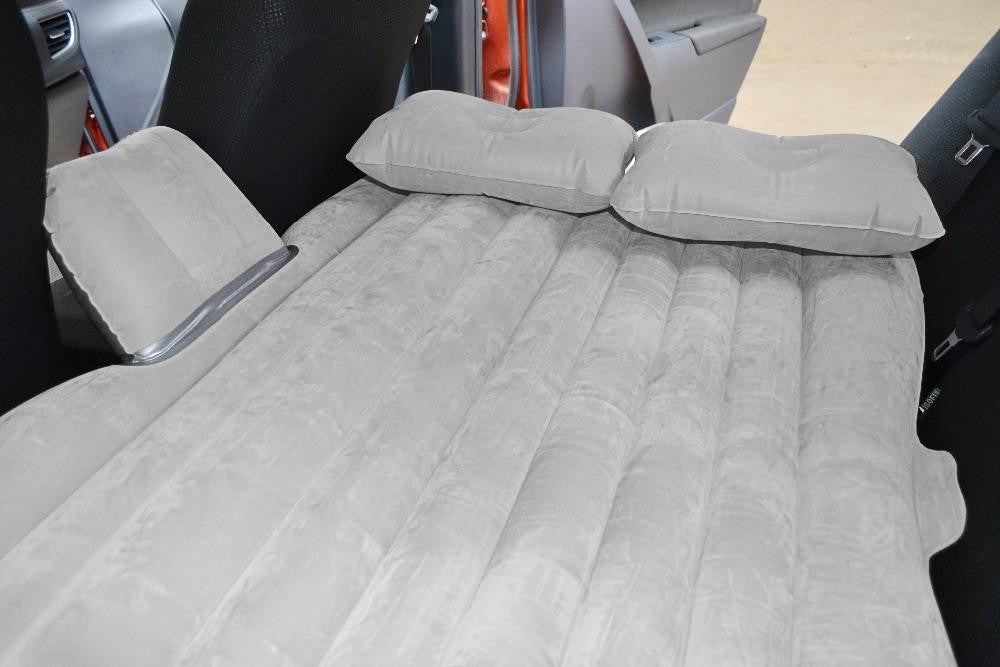 Back Seat Inflatable Mattress + FREE Pump