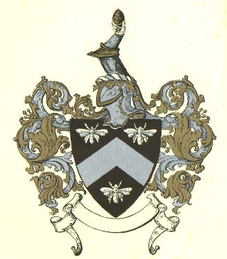 Seawell Family Crest