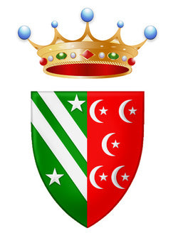 Bey Family Crest