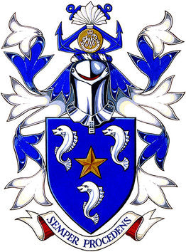 Arseneault Family Crest