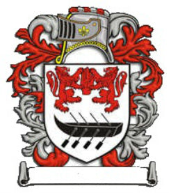 McLafferty Family Crest