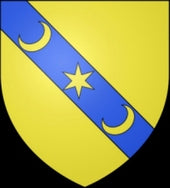 Bucklew Family Crest