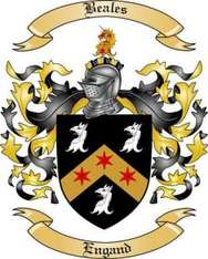 Beales Family Crest