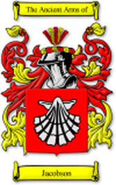 Jacobson Family Crest