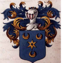 Dongieux Family Crest