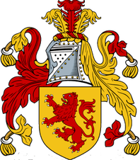 Duffey Family Crest