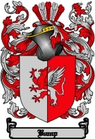 Bump Family Crest