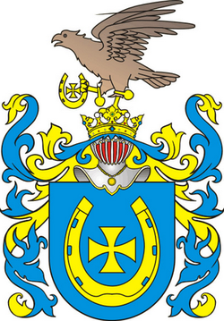 Krystyna Family Crest