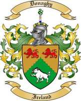 Donaghy Family Crest