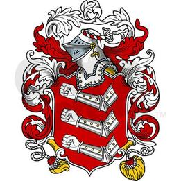Armstrong Family Crest