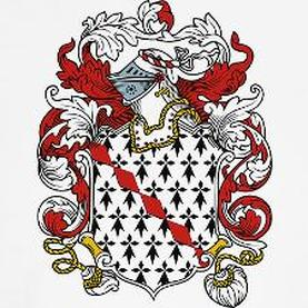 Plumley Family Crest
