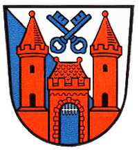 Ladenburg Family Crest