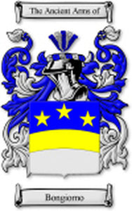 Syberg Family Crest
