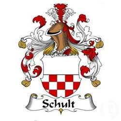 Schult Family Crest