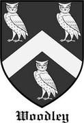 Woodley Family Crest