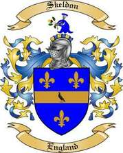Skeldon Family Crest