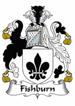 Fishburn Family Crest