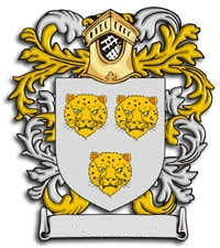 Williard Family Crest
