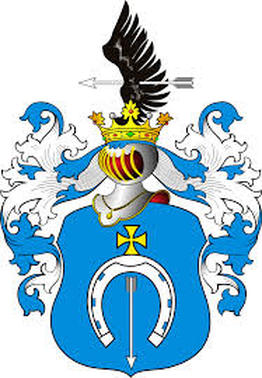 Lewandowski Family Crest