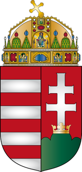 Hungary National Arms
