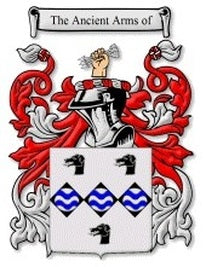 Wilbourne Family Crest