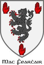 Carraher Family Crest