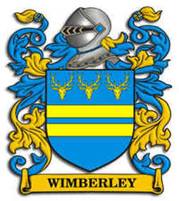 Wimberley Family Crest