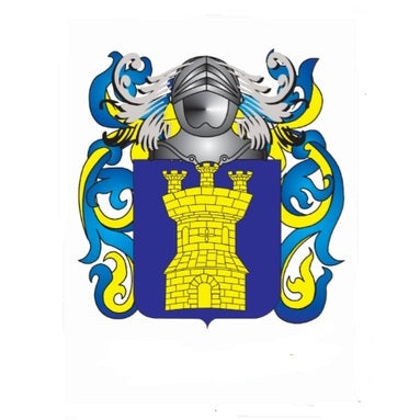 Towery Family Crest