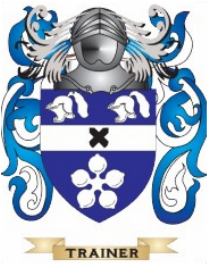 Trainer Family Crest