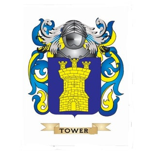 Tower Family Crest
