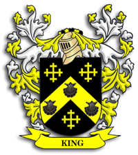 KING CREST WALES