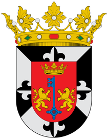 Santo Domingo Family Crest